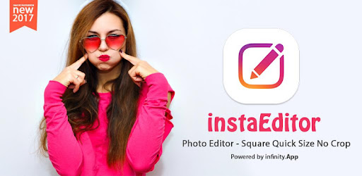 Photo Editor - Square Quick Size No Crop - Apps on Google Play