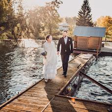 Wedding photographer Andrey Panfilov (alcaida). Photo of 10.10.2017