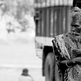 by Khokon Sekh - People Portraits of Men