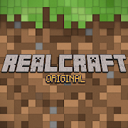 RealCraft Original Unlimited Pocket Edition Free