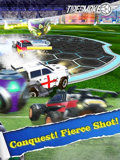 Tiresmoke 1.4 screenshots 10