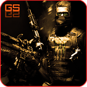 Anti Terrorist Elite Force Commando