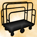 Contractor Cart Pro icon