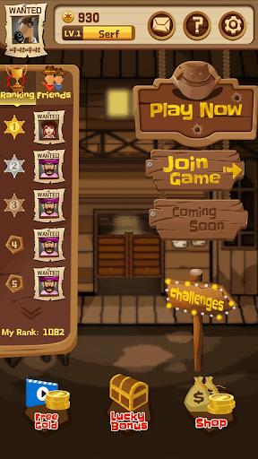 Hold'em Saloon screenshot 3