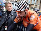 Nederland met onder andere Mathieu van der Poel naar EK wielrennen