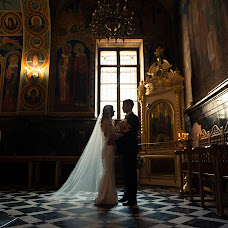 Wedding photographer Dmitri Tkach (tcacidima). Photo of 13.01.2018