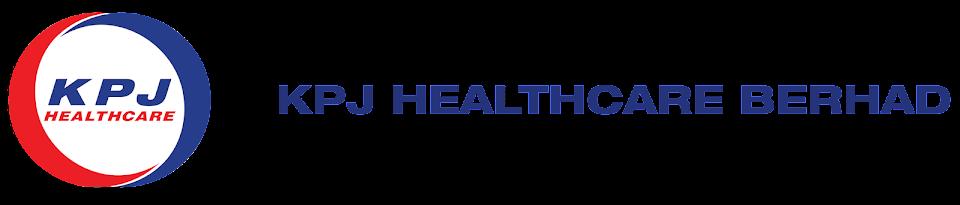 KPJ Healthcare logo