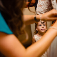 Wedding photographer Melinda Guerini (temesi). Photo of 31.07.2019