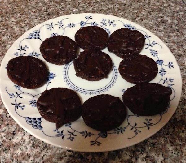 Gluten Free Brownie Cups Recipe