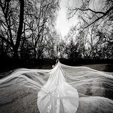 Wedding photographer Albert Gasanov (AlGasanov). Photo of 04.01.2019