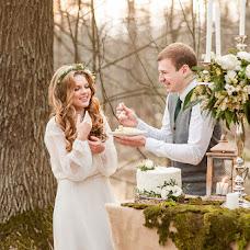 Wedding photographer Alla Eliseeva (alenkaaa). Photo of 02.03.2018