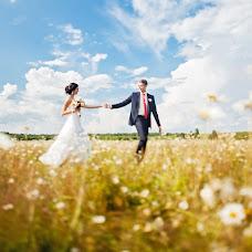 Wedding photographer Marat Kornaukhov (weddingphoto). Photo of 20.08.2016