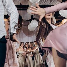 Свадебный фотограф Анна Лаас (Laas). Фотография от 12.11.2018