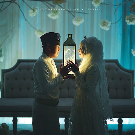 Wedding photographer Mohd Naim Shukran (shukran). Photo of 19.02.2017