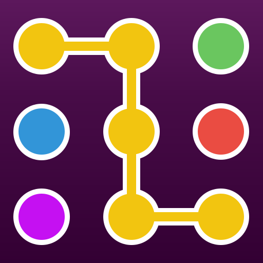 Dots (game)