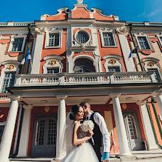 Wedding photographer Natali Pastakeda (PASTAKEDA). Photo of 18.09.2017