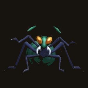 虫系モンスター