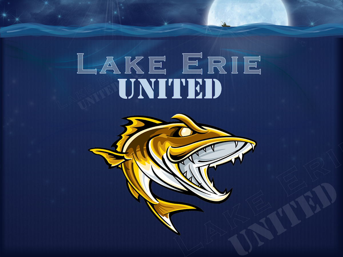 Lake Erie United- screenshot
