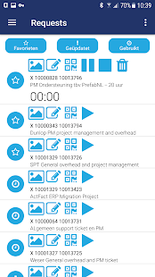 ActFact Mobile 2 Cloud - náhled