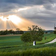 Wedding photographer Lukáš Zabystrzan (LukasZabystrz). Photo of 01.05.2018