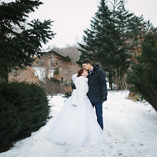 Wedding photographer Katerina Podsolnechnaya (Podsolnechnaya). Photo of 05.01.2018