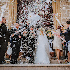 Fotógrafo de bodas Alessandro Spagnolo (fotospagnolonovo). Foto del 19.01.2019
