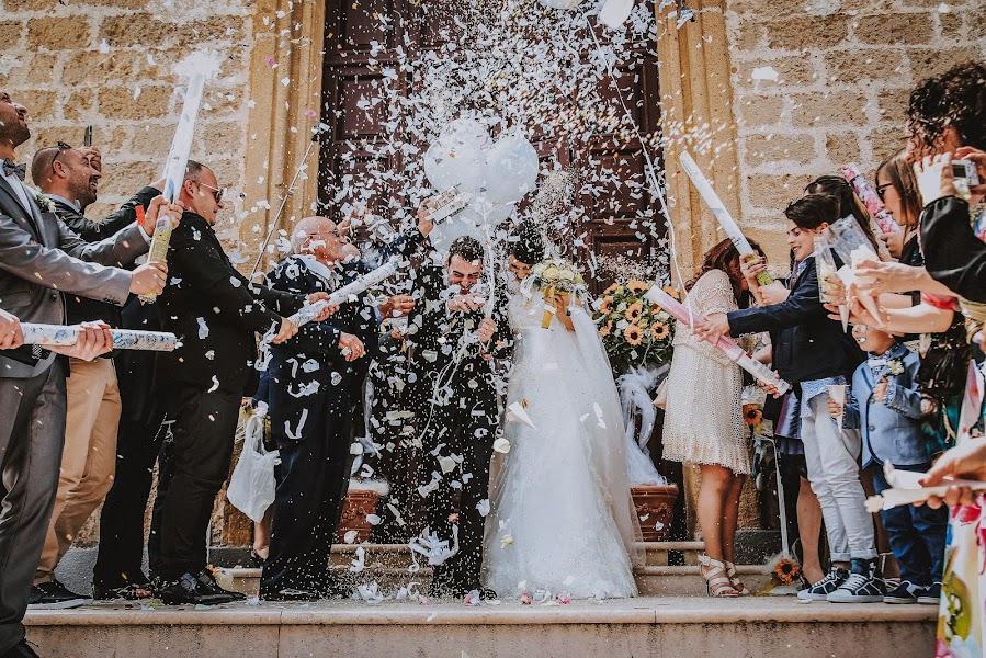Весільний фотограф Alessandro Spagnolo (fotospagnolonovo). Фотографія від 19.01.2019