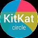 Apex/Nova - KitKat Circle Icon v1.0.1