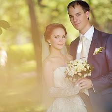 Wedding photographer Dmitriy Popov (dmpo). Photo of 27.02.2015