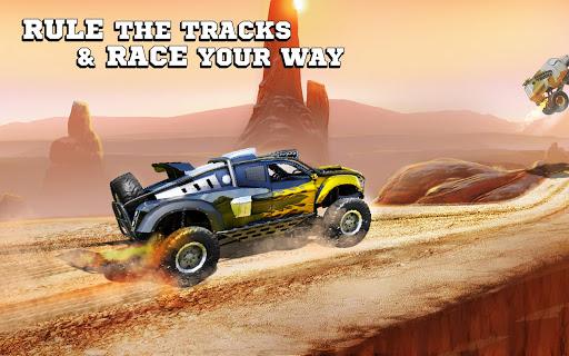 Monster Trucks Racing 2020  screenshots 13