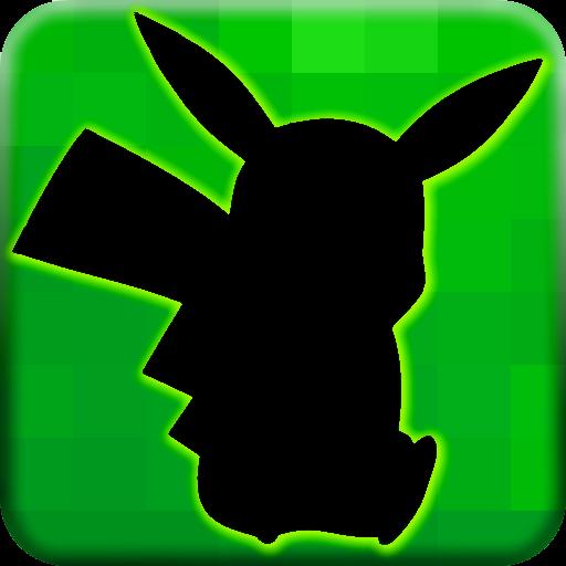 Guess Pokemon
