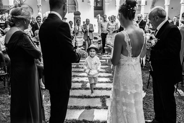 Fotógrafo de bodas Johnny García (johnnygarcia). Foto del 21.02.2018
