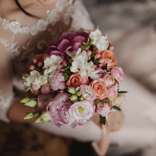 Wedding photographer Alinka Pilipec (alinka999). Photo of 10.07.2018