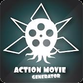 Action Movie Generator
