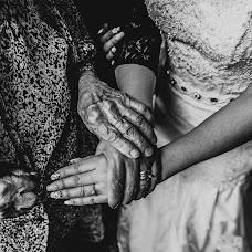 Wedding photographer Alex y Pao (AlexyPao). Photo of 14.08.2018