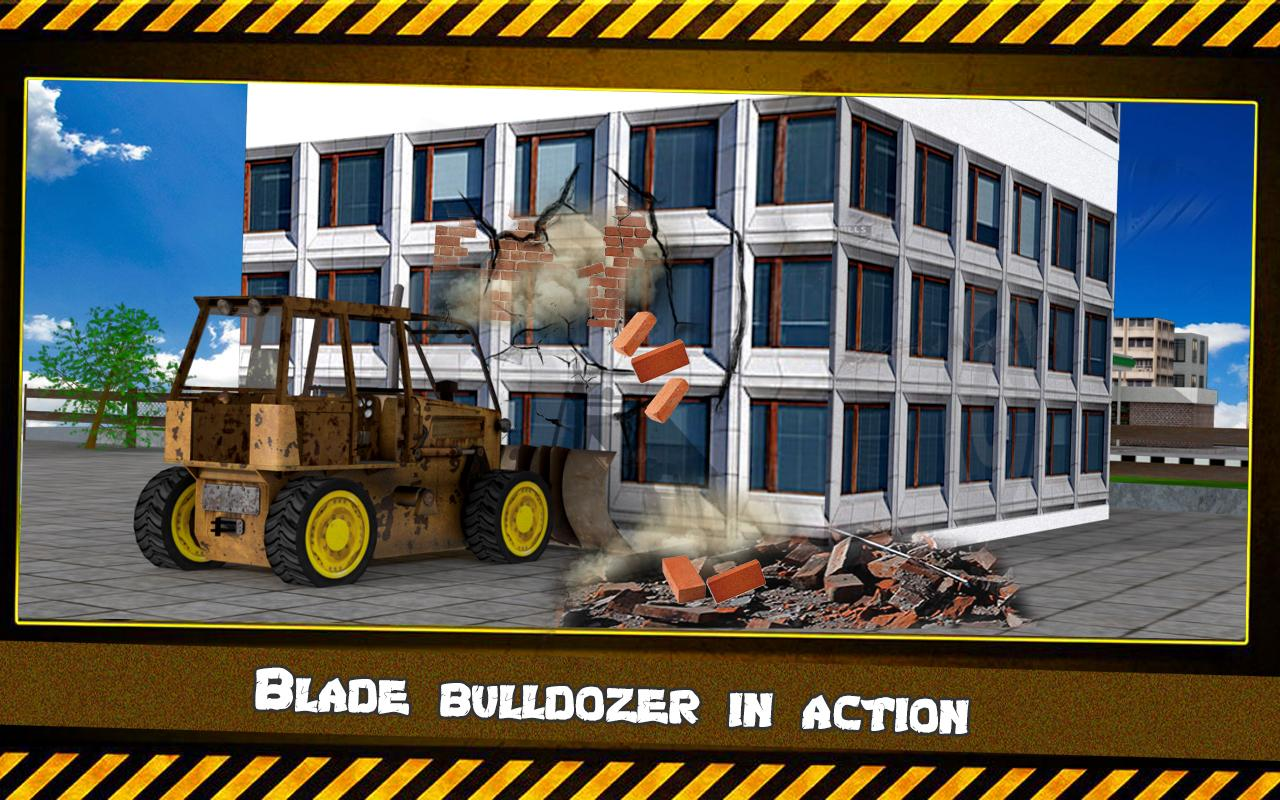 Crane-Building-Destruction 21