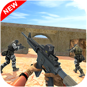 Counter Terrorist Shooter Strike: Special FPS Game