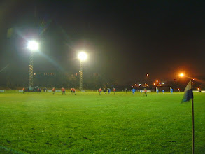 Photo: 14/11/06 v Kirby Muxloe (Leicestershire Senior League Premier Division) 0-1 - contributed by Martin Wray