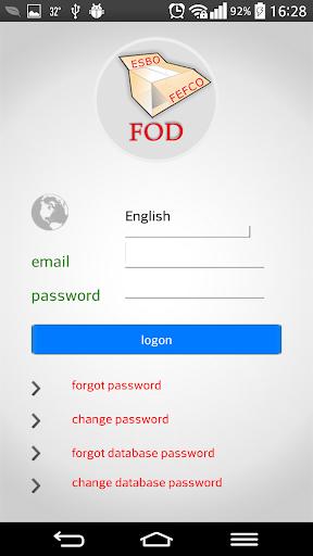 W2P - FEFCO ESBO FOD