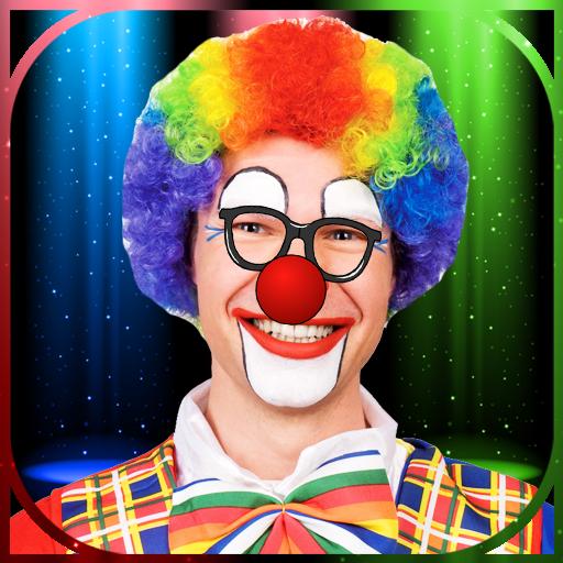 Kartun Gambar Lucu Joker Badut Clown Funny