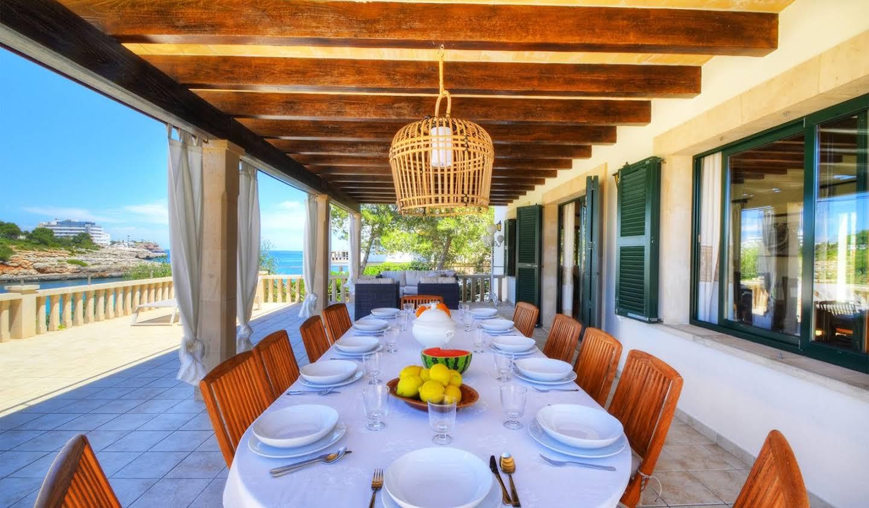 Maison avec piscine et terrasse Felanitx