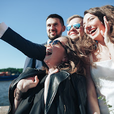 Wedding photographer Igor Brundasov (8photo). Photo of 01.07.2017