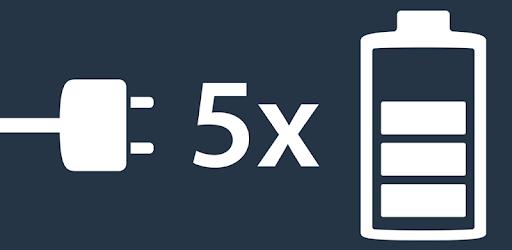 Приложения в Google Play – Ультра быстрая зарядка 5X
