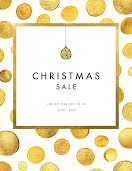 Limited Time Christmas Sale - Flyer item