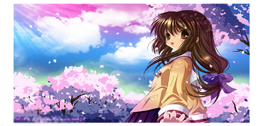 Wallpapers Anime Girls HD – Apps bei Google Play