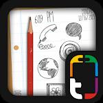 Doodle Theme Icon
