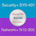 CompTIA Exam Prep Bundle icon
