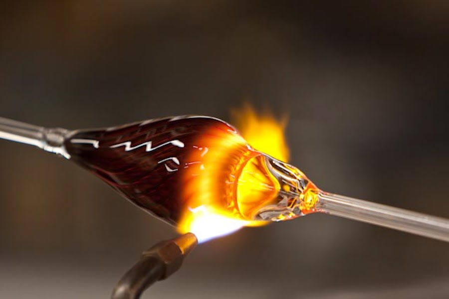by Rick Lombardo - Abstract Fine Art ( pwcfire )