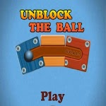 Mojo Unblock The Ball Icon
