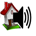Home Sound Effects icon
